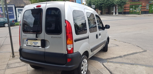 Renault Kangoo 1.6 Ph3 Authentique 1plc 2018