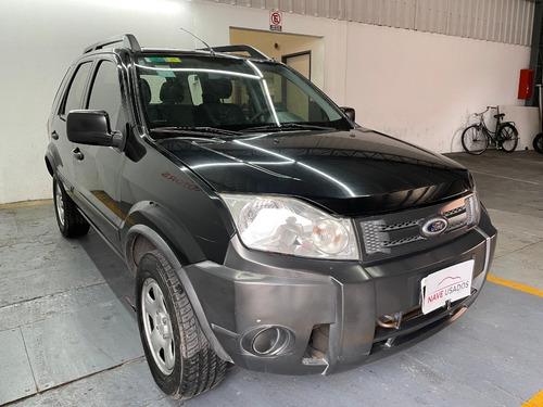 Ford Ecosport Negra Xls Jsa