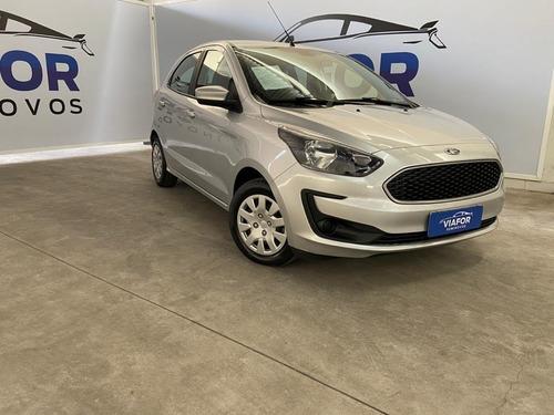 Imagem 1 de 13 de  Ford Ka 1.0 Se/se Plus Tivct Flex 5p