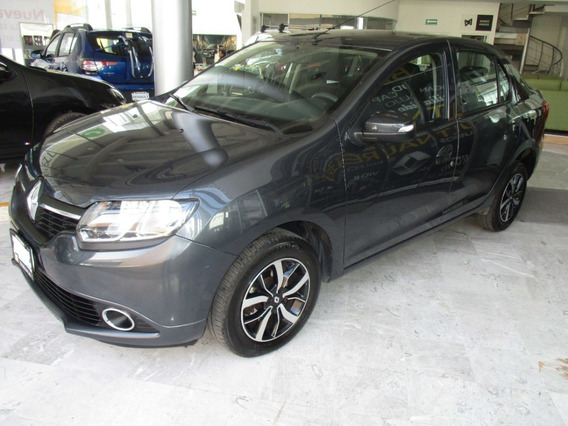 Renault Logan 1.6 Intens Tm 2018