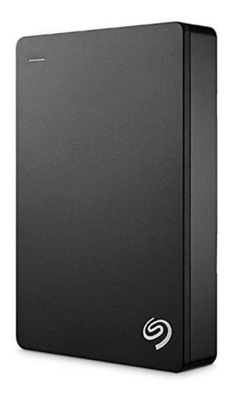 Hd Externo Portátil 4tb Seagate Backup Plus 2.5 Usb 3.0