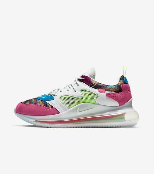 Envio Imediato! Nike Air Max 720 Obj
