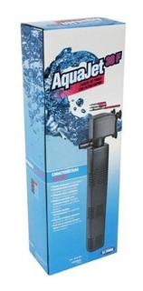 Cabeza De Poder Con Filtro Rapido Aqua-jet 30 120 Litros