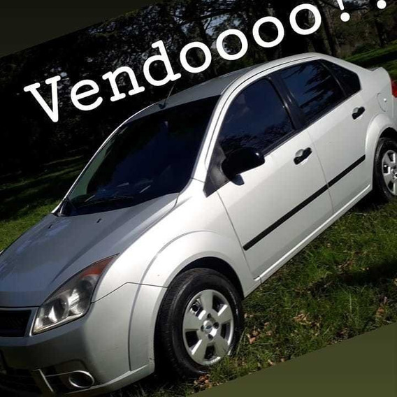 Ford Fiesta 1.6 Ambiente Mp3 2008