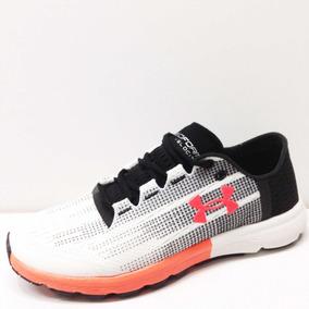 Zapatos Under Armour Caballeros Nike Air Zoom Curry Bingo Hi