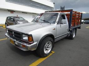 Nissan D-21 Tl 720ta