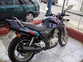 Honda Cb 500 Ano 1998