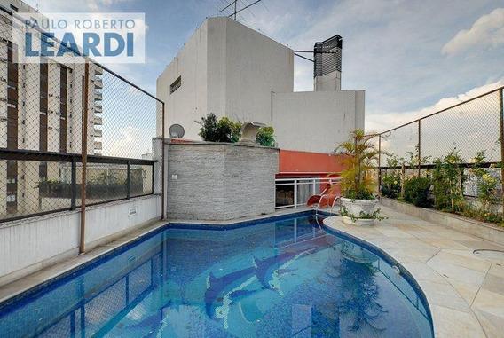 Cobertura Perdizes - São Paulo - Ref: 276139