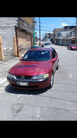 Chevrolet Vectra 1996/1997 2.0 8v Gls