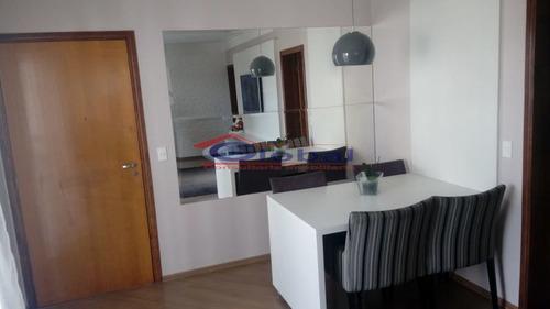 Apartamento - Bairro Campestre - Gl39767