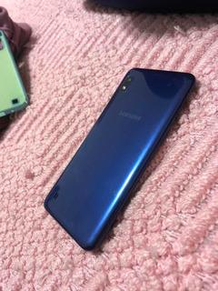 Samsung Galaxy A10 Blue 32gb