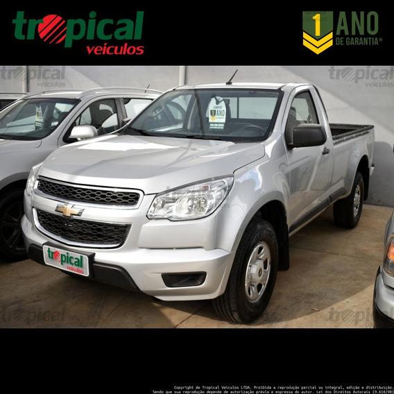 Chevrolet / Gm S10 Ls 4x4 Cs 2.8 16v Turbo