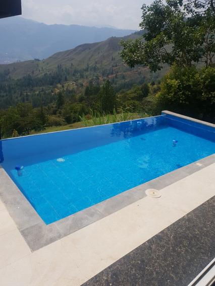 Venta De Hermosa Casa Campestre En Norteamerica 2500m2