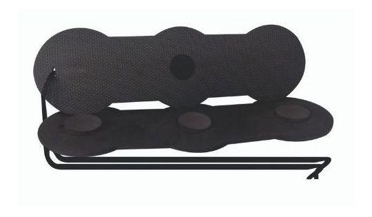 Kit C/ 2 Unid - Protetor De Portas Magnético Para Carros