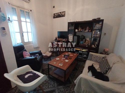Imagen 1 de 12 de Apartamento En Venta De 3 Dormitorios En Pocitos