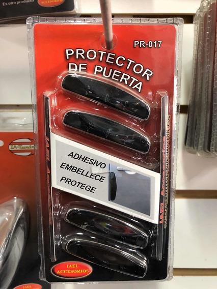 Protector Salva Puerta Para Vehículo