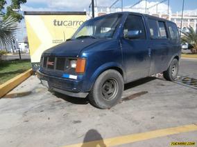 Chevrolet Van Astro