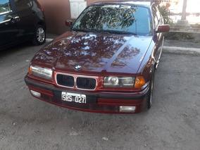 Bmw Serie 3 2.5 325i 1994