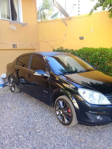 Vectra Sedan Elegance 2010, Completo De Tudo. Espetacular