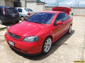 Chevrolet Astra Coupe - Sincronico