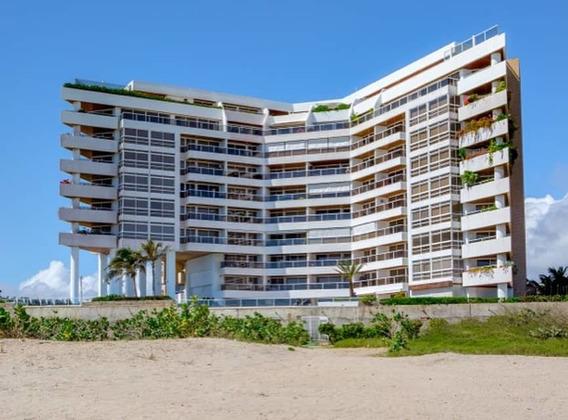 Apartamento En Playa Real - A3