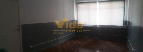 Imagem 1 de 7 de Salas Comercial Em Vila Yolanda  -  Osasco - 29242
