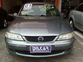 Gm Vectra Gls 2001 Dilcar
