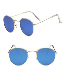 e8d4846e8 Oculos Feminino Espelhado Azul Gatinho - Óculos no Mercado Livre Brasil