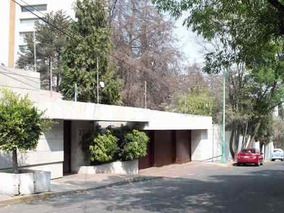 Hermosa Casa Residencial En Cuajimalpa Renta 15.000 Dolares