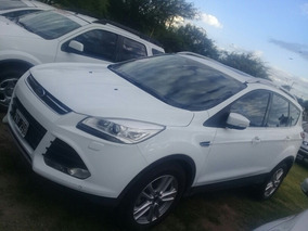 Ford Kuga 2.0 Titanium At Awd 2016
