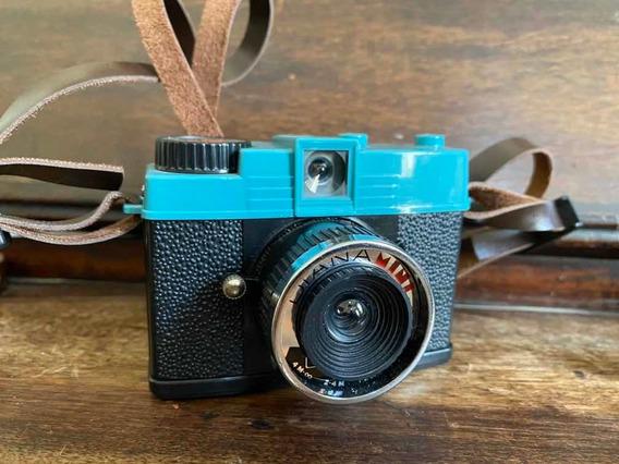 Câmera Mini Diana