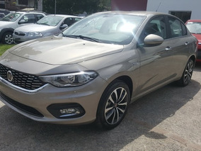 Fiat Tipo 1.6 Etorq Easy Patentado 2018 Super Oportunidad!