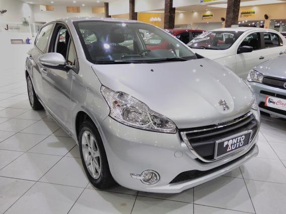 Peugeot 208 Pack Automático 2015
