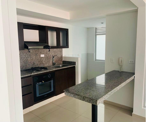 Venta De Apartamento En Valle Del Lili, Sur De Cali 2856.