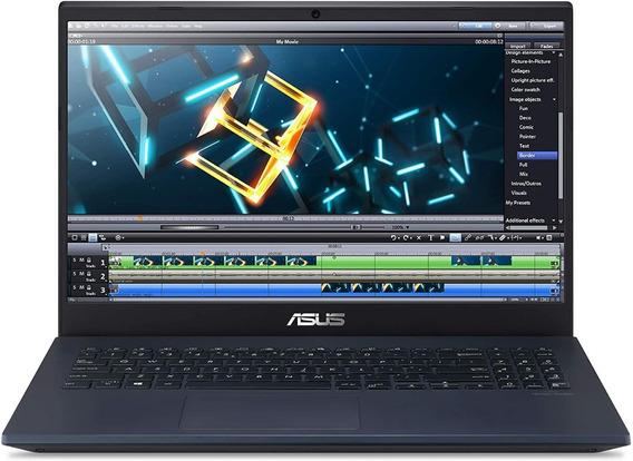 Notebook Gamer Asus X571 I5 8gb 512gb + 32gb Optane Gtx1650