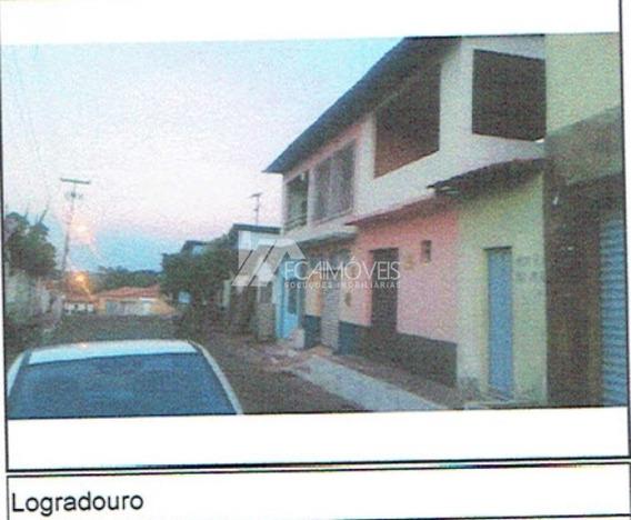 Rua Pres Humberto Castelo Branco, Centro, Governador Archer - 280776