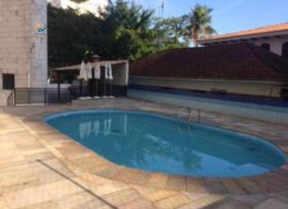 Apartamento Para Alugar No Bairro Pitangueiras Em Guarujá - - 577-2