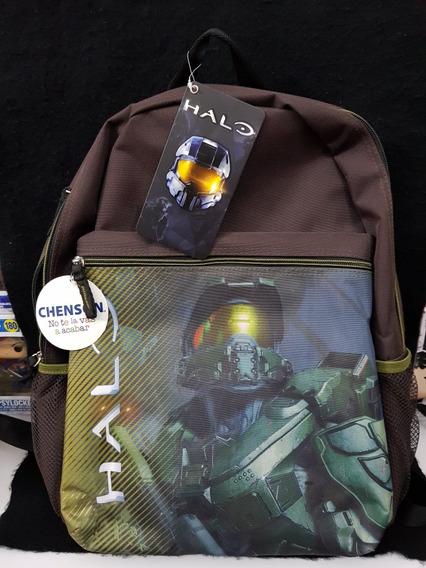 Back Pack Halo