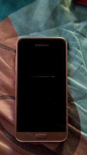 Samsung Galaxy J3 2016 (oro)