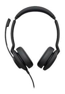 Headset Jabra Ev2 30 Duo Uc A