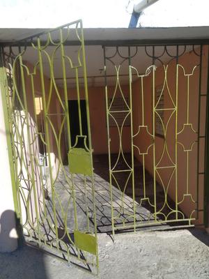 Casa Mejora En San Felipe De Villa Mella