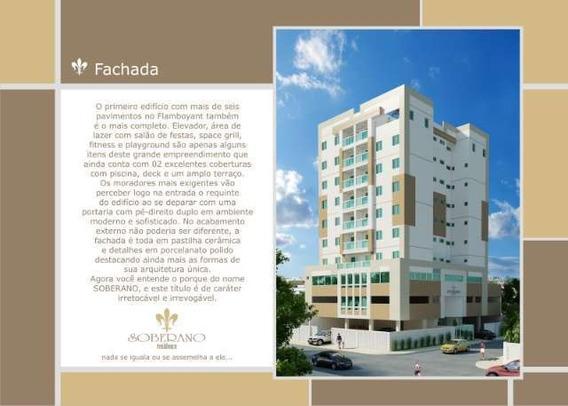 Apartamento Flamboyant Campos Dos Goytacazes Rj Brasil - 65