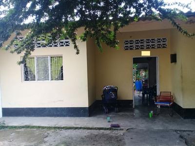 Se Vende Casa Lote En Todo El Centro De Mariquita