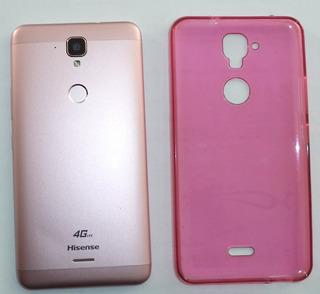 Cambio Smartphone Hisense F23 Por Ps4 Doy Diferencia