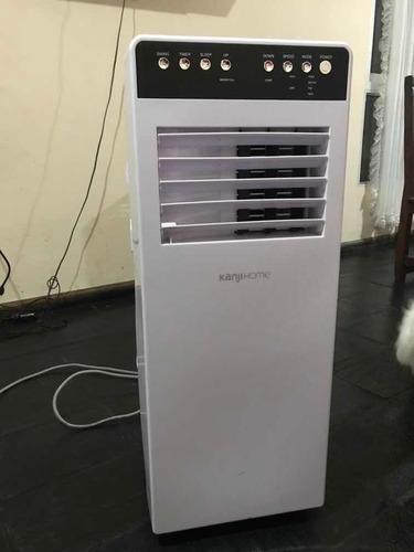 Aire Acondicionado Portátil Kanji Home 5000w Frío Calor