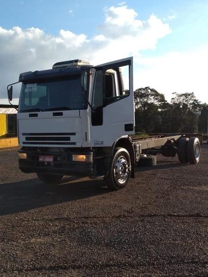 Lindo Iveco 170e22 - Mecanica Igual Cargo 1722 E Vw 17-250