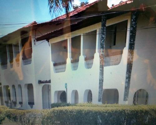 Imagem 1 de 8 de Venda De Hotel Fazenda Maravilhoso - Ch02691 - 67735891