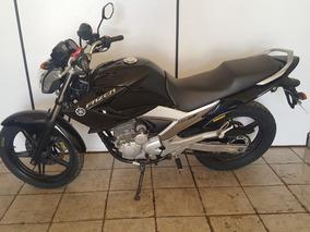Yamaha Fazer250 2011/12