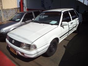 Volkswagen Santana 1.8 Branco 1994