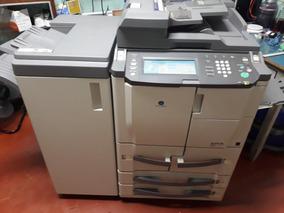 Impressora P/b Multifuncional Konica Minolta Bizhub 600